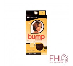 Tissage Sensationnel Tissage Bump Sassy 6