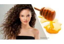 Les bienfaits du miel pour les cheveux