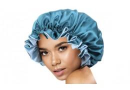 Les bienfaits d'un bonnet satin pour les cheveux
