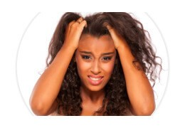 Comment prendre soin des cuirs chevelus sensibles & abimés