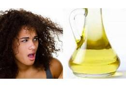 Les huiles essentielles adaptées aux cheveux crépus